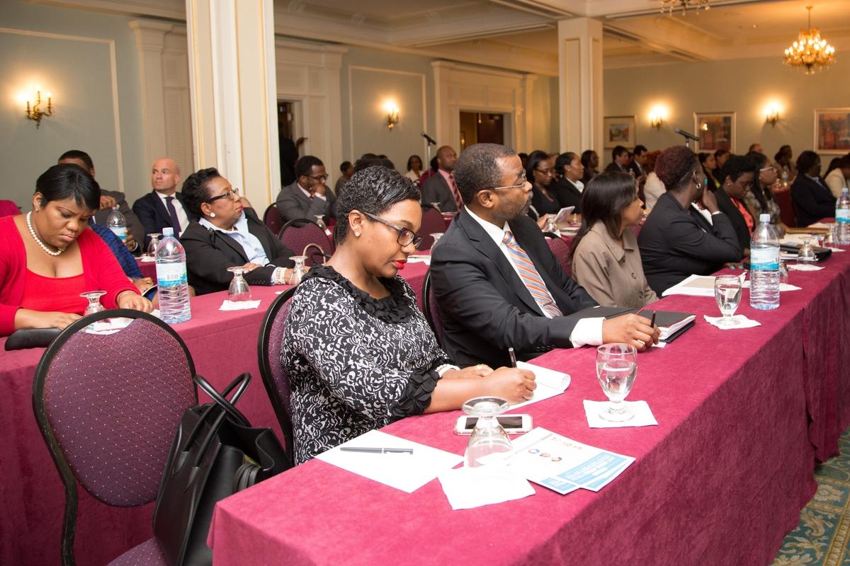 AIBT Regulators Forum 2016 In Pictures
