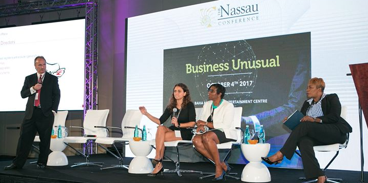 PHOTOS from The Nassau Conference 2017
